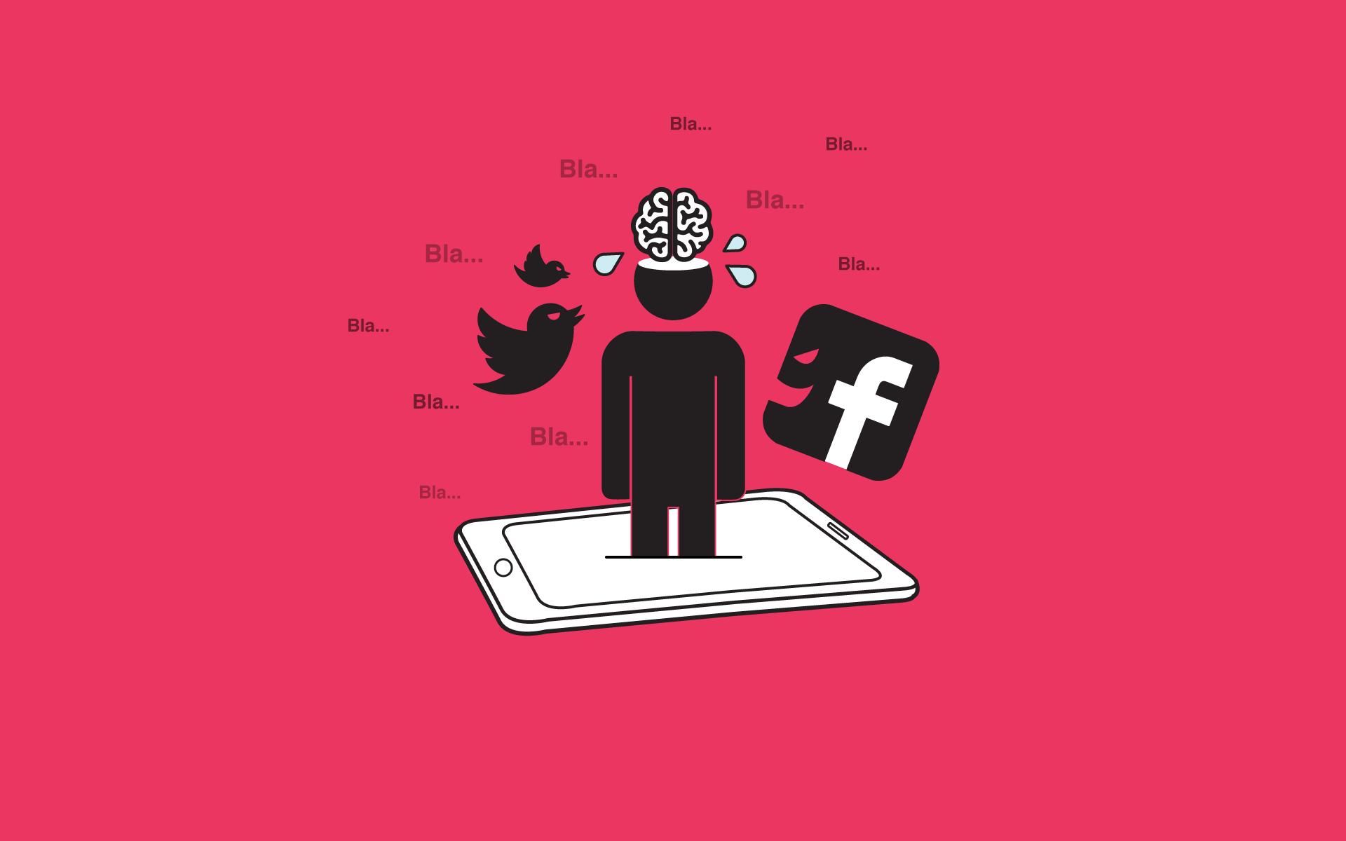 Overload Informativo: sempre più Brand ed aziende diventano vittime inconsapevoli