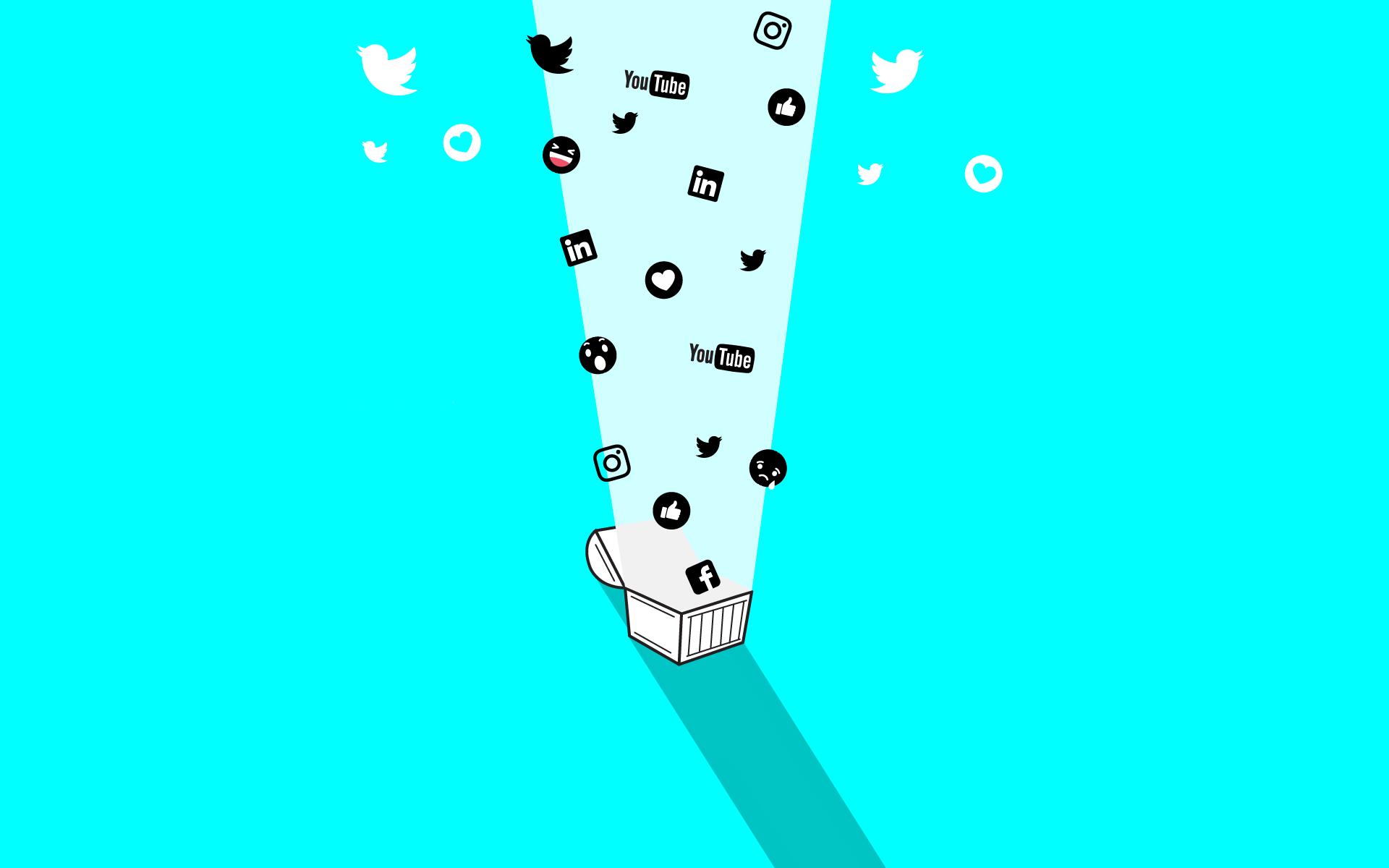 Social Media: come differenziare la propria presenza e strategia di approccio in base alla piattaforma scelta
