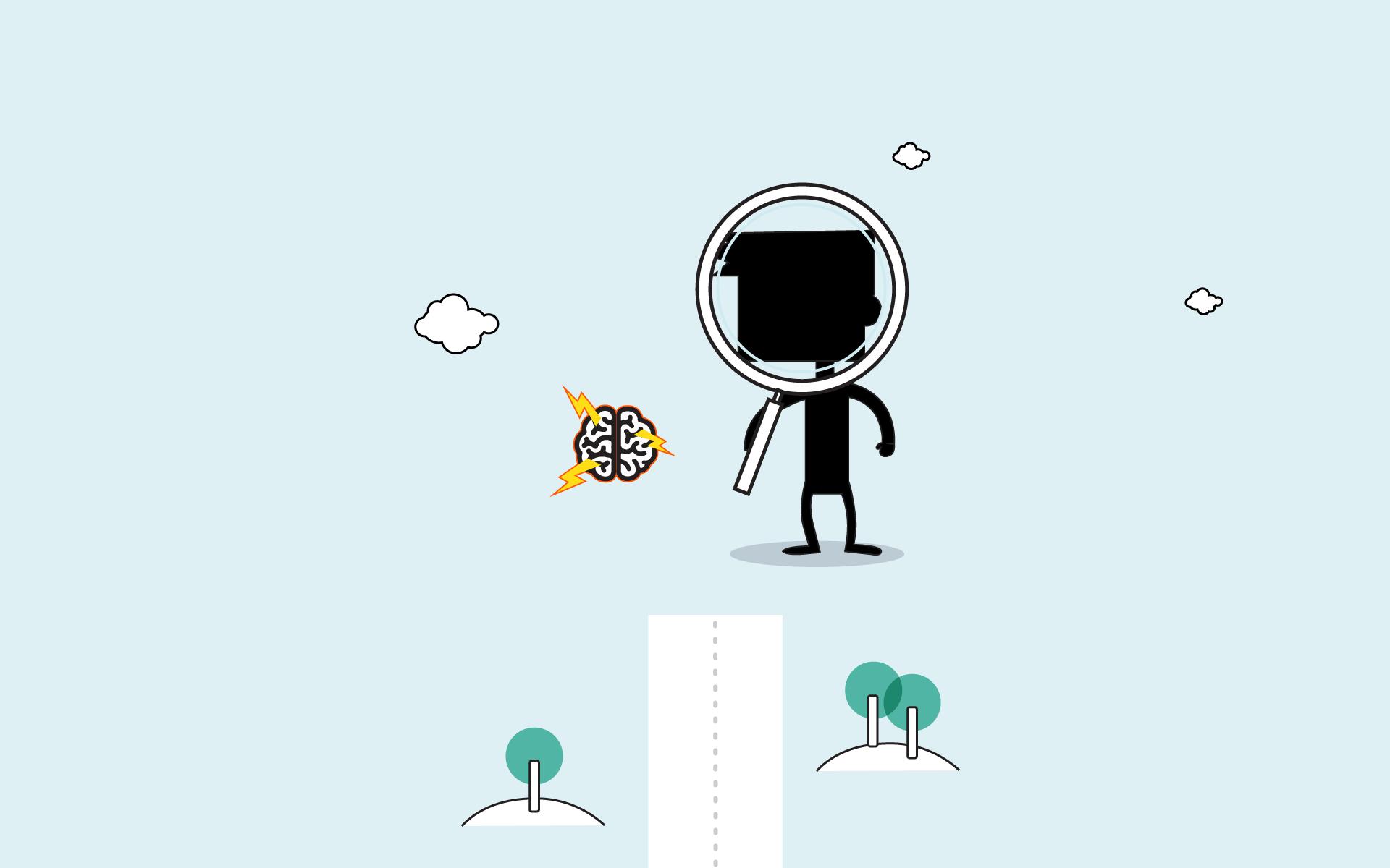 Infografica – Capire il comportamento dei consumatori che effettuano una ricerca locale