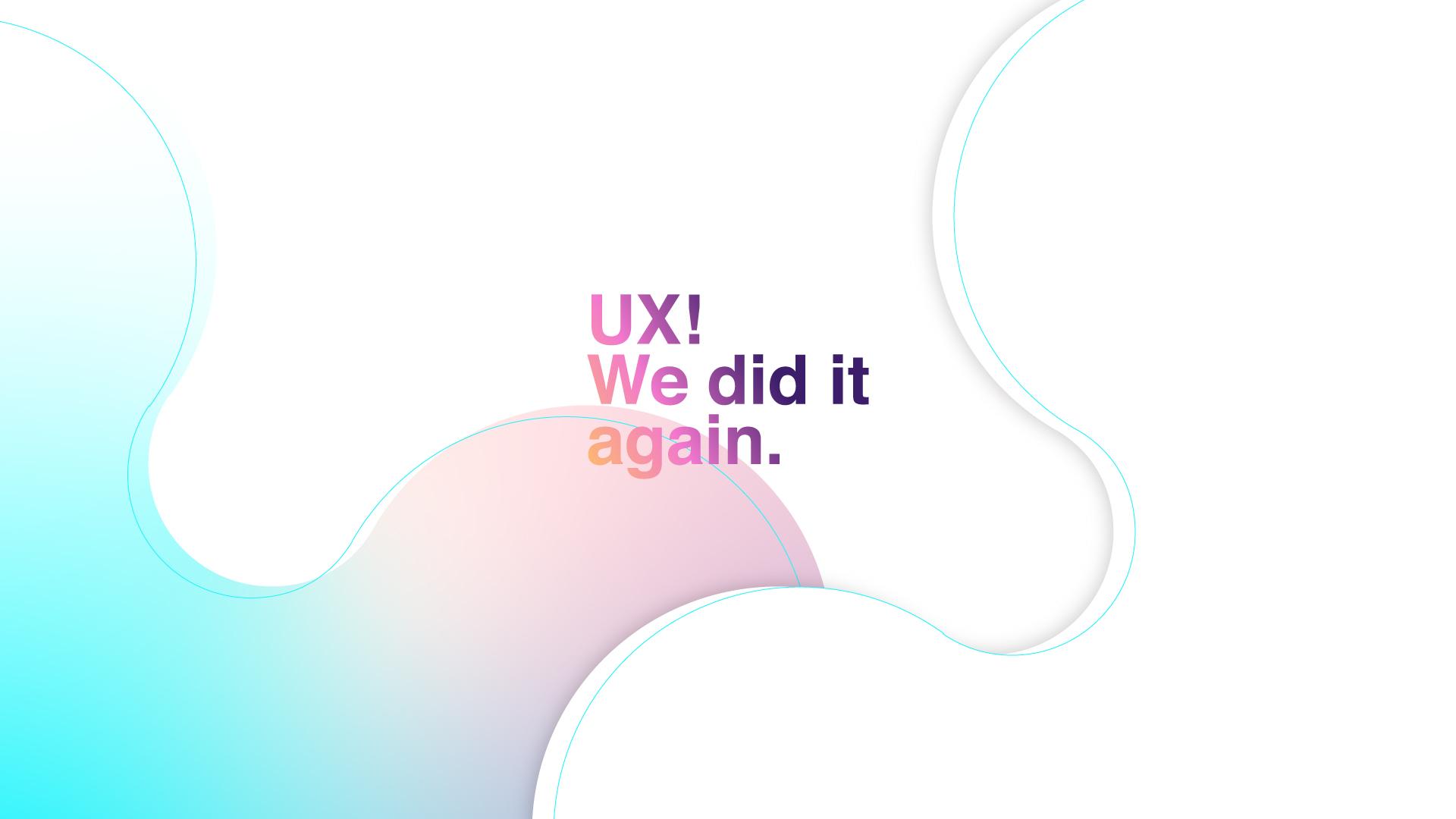 User Experience Design: quali sono i trend del 2019?