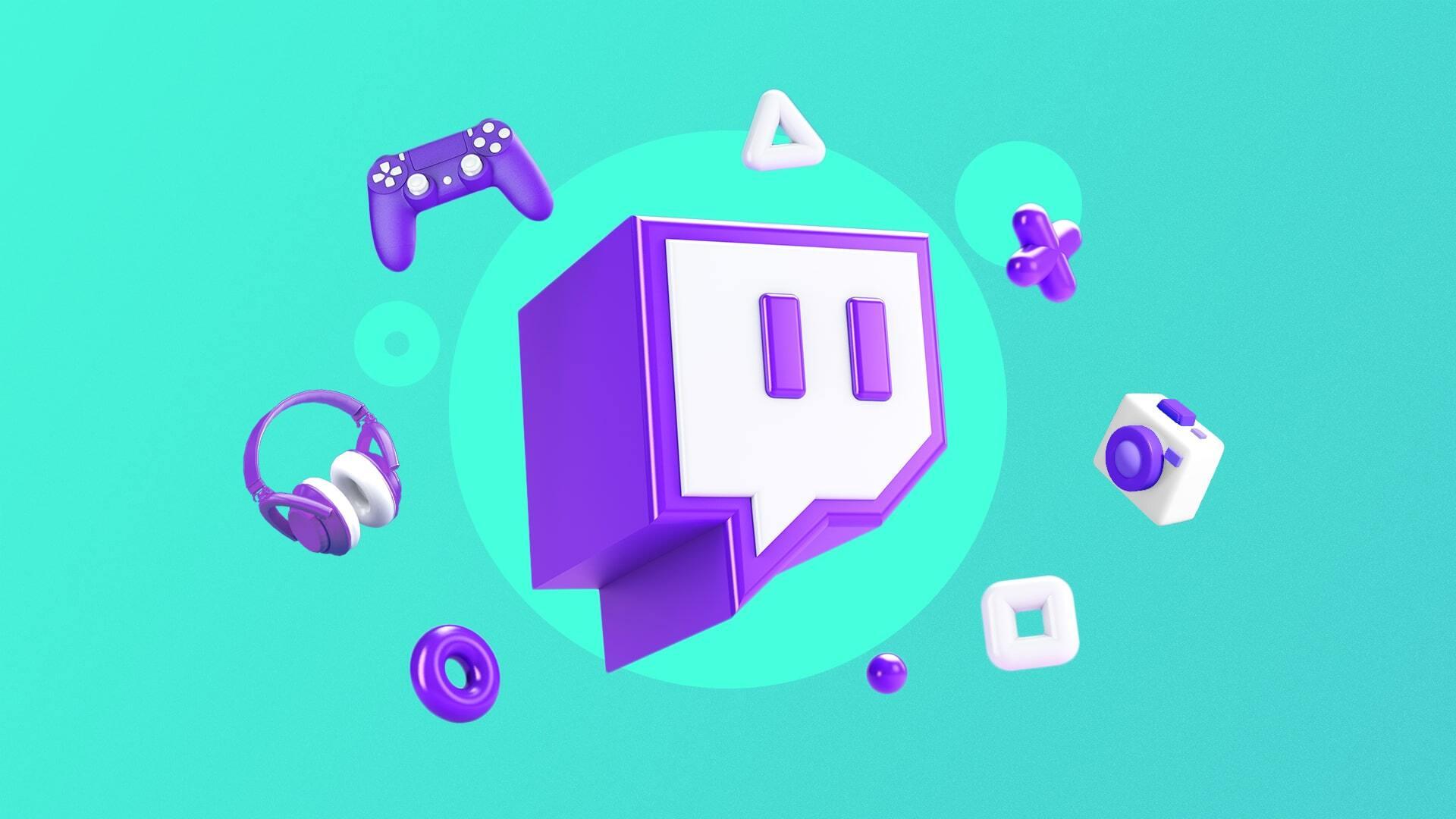 La nascita e lo sviluppo di Twitch: la piattaforma V[i]ola.