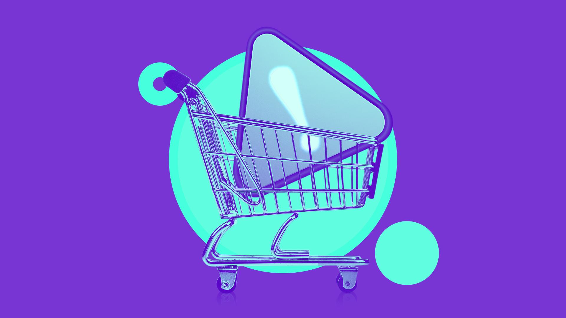 Fare E-commerce è davvero così facile? I 4 errori di valutazione più frequenti nella fase di Startup.